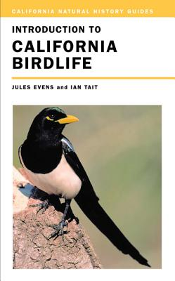 Introduction to California Birdlife - Evens, Jules, Mr.