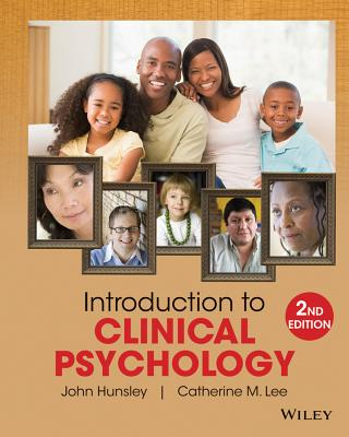 introduction to clinical psychology hunsley pdf