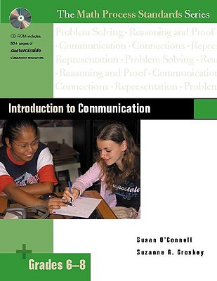 Introduction to Communication, Grades 6-8 - O'Connell, Susan, and Croskey, Suzanne G