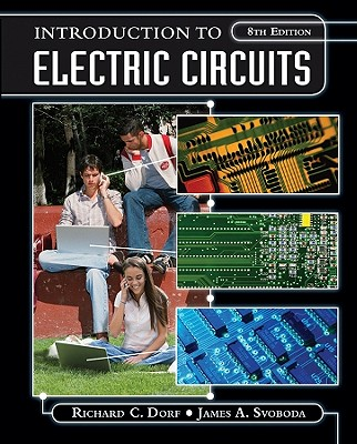 9780470521571 introduction to electric circuits richard