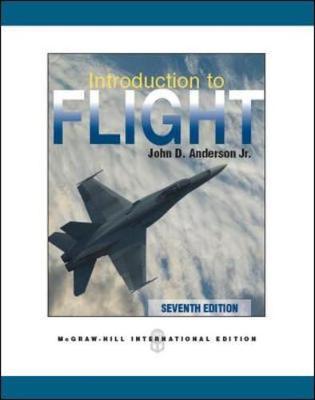 Introduction To Flight Pdf