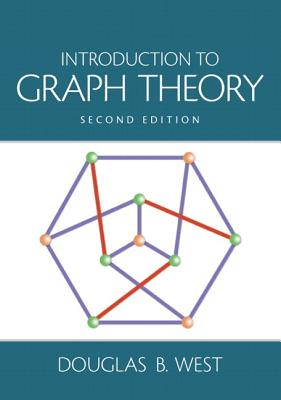 Introduction to Graph Theory (Classic Version) - West, Douglas