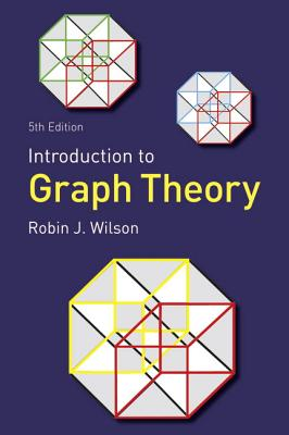 Introduction to Graph Theory - Wilson, Robin J.