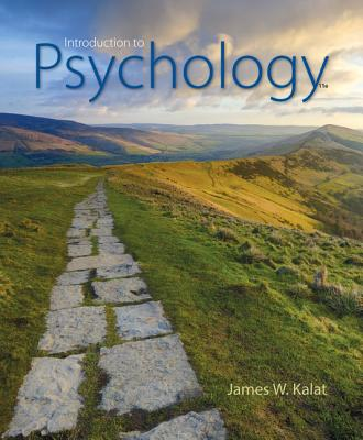 Introduction to psychology book by james w kalat 25 available introduction to psychology kalat james w fandeluxe Gallery