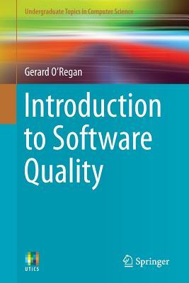 Introduction to Software Quality - O'Regan, Gerard