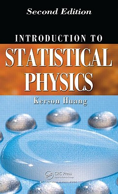 Introduction to Statistical Physics - Huang, Kerson