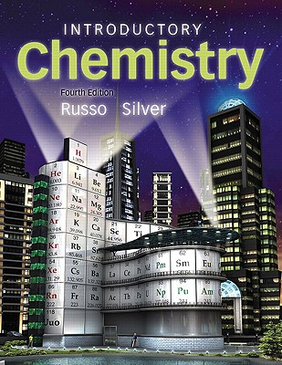 Introductory Chemistry - Russo, Steve, and Silver, Michael E.