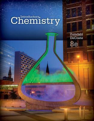 Introductory Chemistry - Zumdahl, Steven S, and DeCoste, Donald J