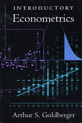Introductory Econometrics - Goldberger, Arthur Stanley