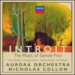 Introit: The Music of Gerald Finzi