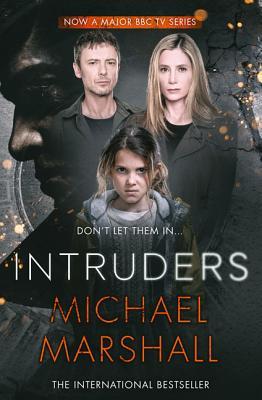 Intruders - Marshall, Michael