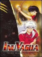 Inu Yasha: Third Season Box Set [5 Discs] [With Necklace]