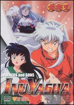 Inu Yasha, Vol. 3: Fathers and Sons