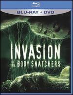Invasion of the Body Snatchers [Blu-ray/DVD] - Philip Kaufman