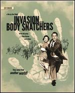 Invasion of the Body Snatchers [Olive Signature] [Blu-ray]