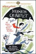 Invasion Quartet