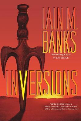 Inversions - Banks, Iain M
