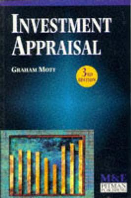 Investment Appraisal - Mott, Graham