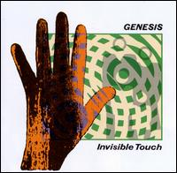 Invisible Touch - Genesis