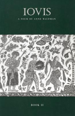 Iovis Book II - Waldman, Anne