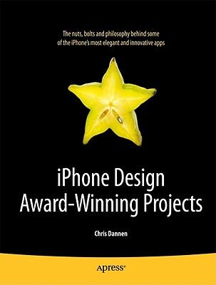 iPhone Design Award-Winning Projects - Dannen, Chris