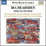 Ira Hearshen: Strike Up the Band