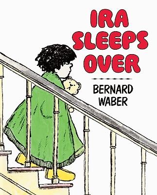 Ira Sleeps Over - Waber, Bernard