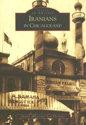 Iranians in Chicagoland - Akbari, Hamid
