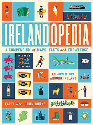 Irelandopedia - Burke, Fatti, and Burke, John, Dr.