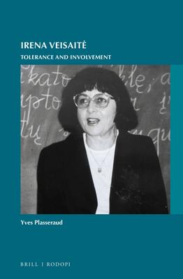 Irena Veisaite: Tolerance and Involvement - Plasseraud, Yves