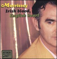 Irish Blood, English Heart [US CD] - Morrissey