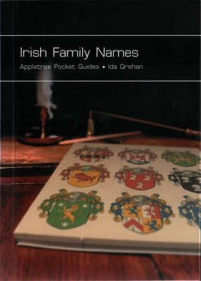 Irish Family Names - Grehan, Ida