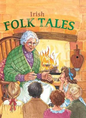 Irish Folk Tales - Trotman, Felicity