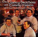 Irish Songs of Rebellion/Irish Drinking Songs