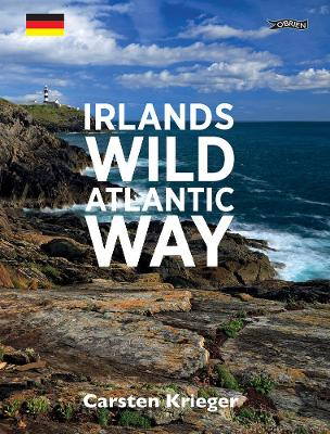 Irlands Wild Atlantic Way - Krieger, Carsten, and Krieger, Ina (Translated by)