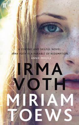 Irma Voth - Toews, Miriam