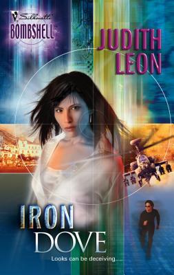 Iron Dove - Leon, Judith