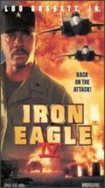 Iron Eagle IV: On the Attack