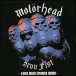 Iron Fist [Deluxe Edition]