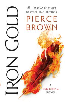 Iron Gold - Brown, Pierce