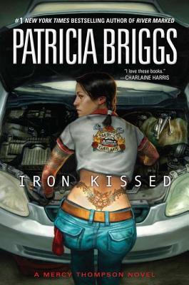 Iron Kissed - Briggs, Patricia