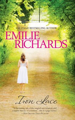 Iron Lace - Richards, Emilie