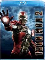 Iron Man 2 [Blu-ray] - Jon Favreau
