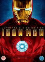 Iron Man [2 Discs] - Jon Favreau