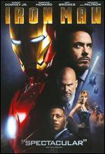 Iron Man [2008] [WS]