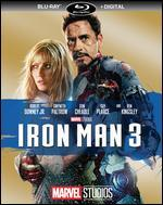 Iron Man 3 [Includes Digital Copy] [Blu-ray]