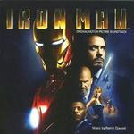 Iron Man [Original Motion Picture Soundtrack]