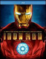 Iron Man [Ultimate Edition] [French] [Blu-ray] - Jon Favreau