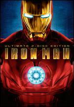 Iron Man [WS] [2 Discs] [With Digital Download Card] [Circuit City Exclusive]