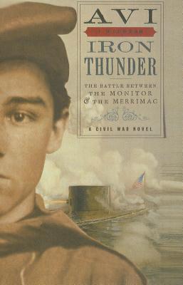 Iron Thunder: The Battle Between the Monitor & the Merrimac - Avi